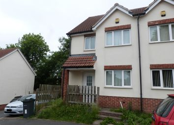 Thumbnail 2 bedroom semi-detached house to rent in Kipling Road, Kings Norton, West Midlands