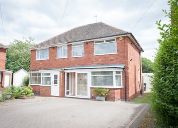 Thumbnail 3 bed semi-detached house for sale in Brushfield Road, Great Barr, Birmingham