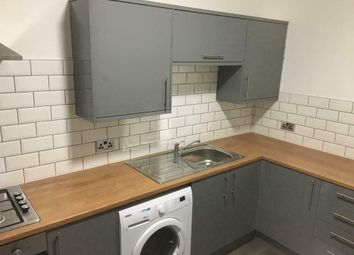 Thumbnail 3 bed flat to rent in Sheldon Road, Netheredge, Sheffield