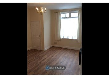 Thumbnail 3 bed terraced house to rent in Everett Street, Hartlepool