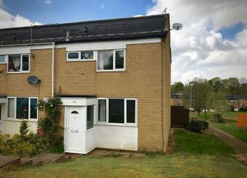 Thumbnail 2 bed semi-detached house for sale in The Medway, Daventry