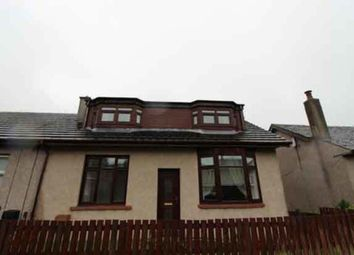 Thumbnail 2 bed end terrace house for sale in 14, Hillhouseridge Road, Dykehead, Shotts, North Lanarkshire
