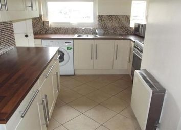 Thumbnail 3 bed flat to rent in Ffordd Coed Mawr, Bangor