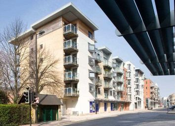 Thumbnail 1 bed flat to rent in French Court, 63 Castle Way, Southampton