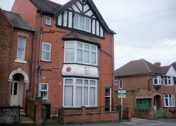 Thumbnail 1 bed flat to rent in Albert Street, Belper, Derby