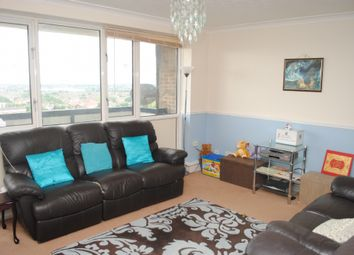 Thumbnail 2 bedroom flat for sale in Heaton Avenue, Romford