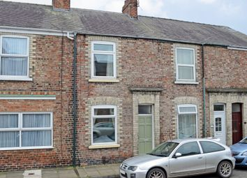 Thumbnail 3 bed terraced house to rent in Baker Street, York