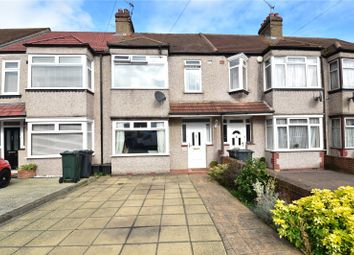 Thumbnail 4 bed terraced house for sale in Wilmot Road, Dartford, Kent