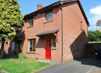 Thumbnail 3 bed semi-detached house for sale in Hampton Parade, Belfast