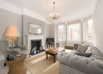 Thumbnail 3 bed flat to rent in Wymering Mansions, Wymering Road, Maida Vale, London