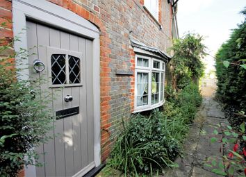 Thumbnail 4 bed detached house for sale in Botley Road, Burridge, Southampton