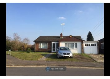 3 bed detached house to rent in Saffron Close, Reading RG6