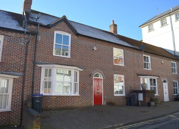 Thumbnail 2 bed mews house to rent in Angel Yard, High Street, Marlborough