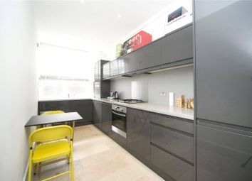 Thumbnail 2 bed flat to rent in Berry Street, Clerkenwell