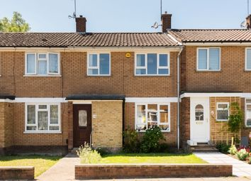 Thumbnail 3 bed terraced house for sale in Lenham Road, London