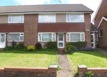Thumbnail 2 bed flat to rent in Glencoe Road, Bushey Village WD23.