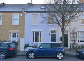Thumbnail 4 bed terraced house for sale in Charles Street, Barnes