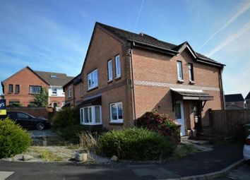 2 bed end terrace house for sale in Walnut Drive, Plympton, Plymouth, Devon PL7