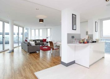 Thumbnail 3 bedroom flat to rent in Altitude Point, 71 Alie Street, Aldgate, London