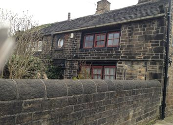 Thumbnail 3 bed cottage to rent in Great Horton Road, Bradford 7