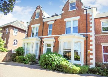 Thumbnail 2 bed flat for sale in Trinity Road, Darlington, Durham