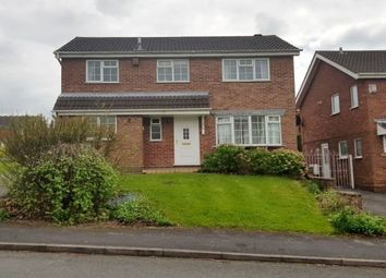 Thumbnail 4 bed detached house to rent in Melmerby, Wilnecote, Tamworth