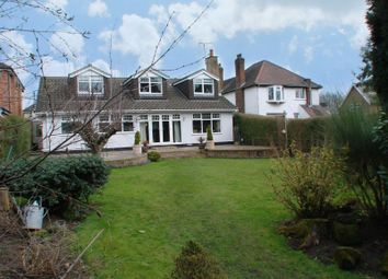 Thumbnail 4 bedroom detached house for sale in Cliff Way, Radcliffe-On-Trent, Nottingham