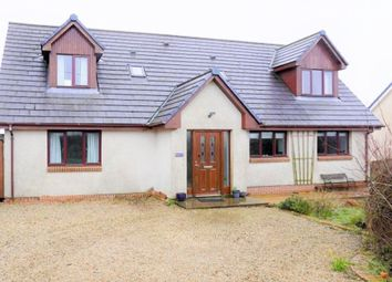 Thumbnail 4 bed detached house for sale in Orlington, Moor Road, Sliddery, Isle Of Arran