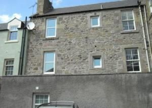 Thumbnail 1 bed flat to rent in Oven Wynd, Kelso, Scottish Borders