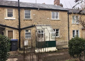 Thumbnail 1 bed terraced house for sale in Bristol Road, Chippenham, Wiltshire