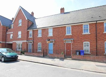 Thumbnail 3 bedroom town house to rent in Bunbury Terrace, Newmarket