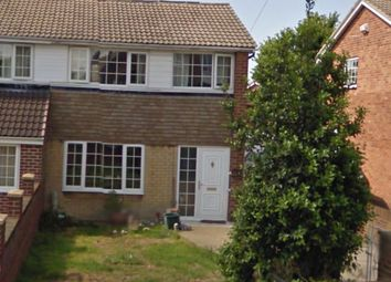 3 bed semi-detached house to rent in Tennyson Road, Monk Bretton, Barnsley S71