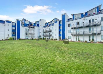 Thumbnail 2 bed flat to rent in The Plaza, Sanford Street, Swindon, Wiltshire