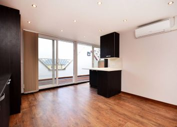 Thumbnail 3 bed flat to rent in Ritherdon Road, Balham
