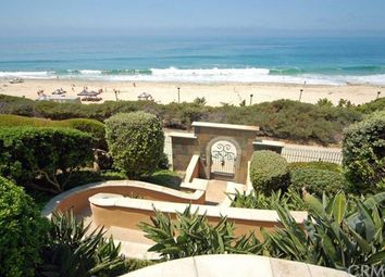 Thumbnail 4 bed property for sale in 49 Ritz Cove Drive, Dana Point, Ca, 92629