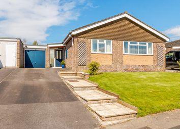 Thumbnail 3 bed detached bungalow for sale in Vale Leaze, Chippenham, Wiltshire