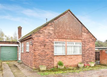 Thumbnail 2 bed property for sale in Lilliput Avenue, Northolt, Middlesex
