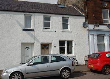 Thumbnail 2 bed terraced house for sale in 16 Carlingwark Street, Castle Douglas