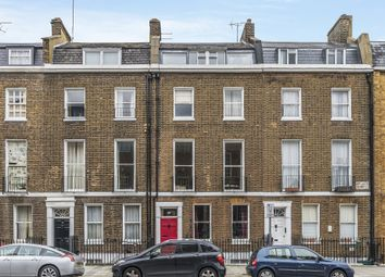 Doughty Street, Bloomsbury, London WC1N. 6 bed terraced house