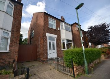Thumbnail 3 bedroom detached house to rent in Ingram Road, Bulwell, Nottingham