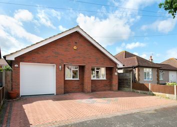 Thumbnail 3 bed detached bungalow for sale in Salisbury Road, Herne Bay, Kent