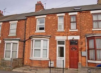 Thumbnail 2 bed terraced house to rent in Lathkill Street, Market Harborough
