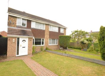 Thumbnail 3 bed property for sale in Barley Brow, Dunstable