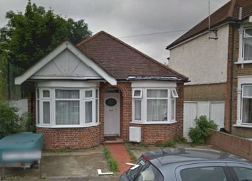Thumbnail 3 bedroom bungalow for sale in Mitcham Road, Seven Kings