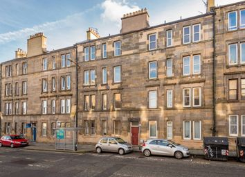 Thumbnail 1 bed flat for sale in 46/1 Broughton Road, Canonmills