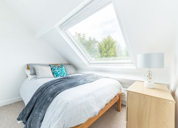Thumbnail 3 bed flat to rent in Otterburn Villas, Jesmond, Newcastle Upon Tyne