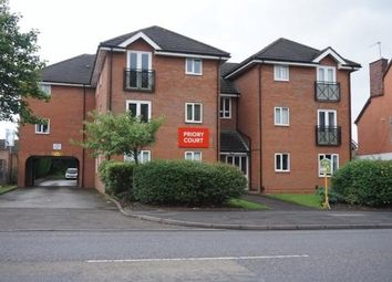 Thumbnail 1 bed flat to rent in 56 Lichfield Road, Walsall Wood, Walsall