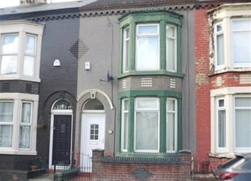 Thumbnail 2 bedroom terraced house for sale in Stuart Road, Walton, Liverpool