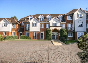 Thumbnail 1 bed property for sale in 281 Station Road, Addlestone, Surrey