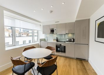 Thumbnail 1 bed property to rent in America Square, London